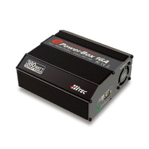 【ハイテック Hitec】ハイテック Hitec e パワーボックス 16A 44280