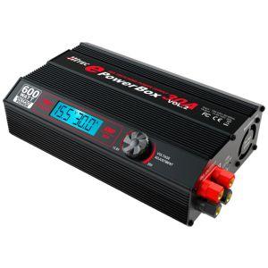 【ハイテック Hitec】ハイテック Hitec eパワーボックス 30A VOL.2 安定化電源 44287