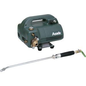 超安い 【アサダ Asada】アサダ Asada 高圧洗浄機440 EP44H:あきばお~支店-DIY・工具