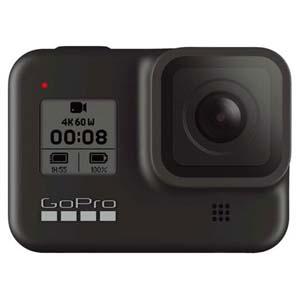 【ゴープロ GoPro】GoPro HERO8 Black CHDHX-801-FW ゴープロ8
