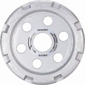 【ハイコーキ HiKOKI】ハイコーキ 0037-0670 ダイヤカッターU溝タイプ 90×10×20mm