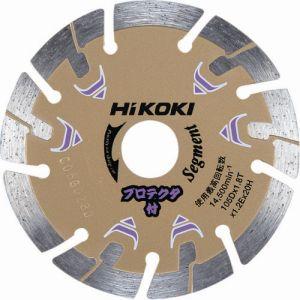 【ハイコーキ HiKOKI】ハイコーキ ダイヤモンドカッター 180mmX22 セグメント プロテクタ 0032-5299