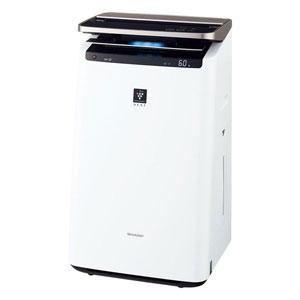 人気満点 送料無料!!【シャープ SHARP】シャープ SHARP KI-LP100-W 加湿空気清浄機 ホワイト系【smtb-u】, はせがわオンラインショップ 8e4289a3