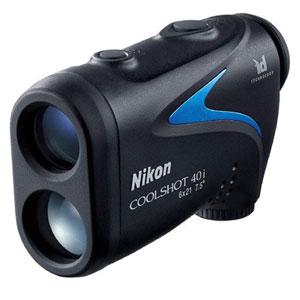 送料無料 ニコン Nikon OUTLET SALE 価格 交渉 送料無料 COOLSHOT 40i ゴルフ用レーザー距離計 smtb-u