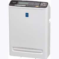 【アイリスオーヤマ IRIS】PM2.5対応空気清浄機 PM2.5ウォッチャー 25畳用 PMMS-DC100