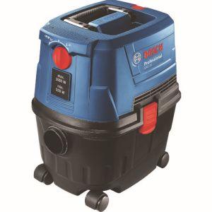 【ボッシュ BOSCH】マルチクリーナーPRO 吸じん容量10L(一般ゴミ) 8L(液体) 乾湿両用 重さ6kg GAS10