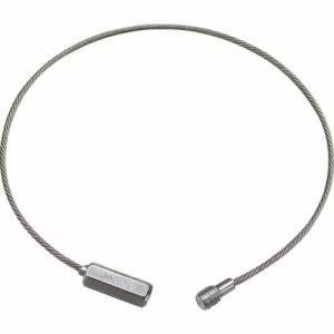 納期: 取寄品 キャンセル不可 出荷:約7-11日 土日祝除く トラスコ ステンレス製 値引き TRUSCO 絶品 線径3mmX1.68m TWK-316 ワイヤーキャッチ