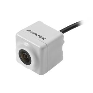 送料無料!!【アルパイン(ALPINE)】HDRステアリング連動カメラ C1000D アルファード/ヴェルファイア 20系 白 SGS-C1000D-AV20-W【smtb-u】