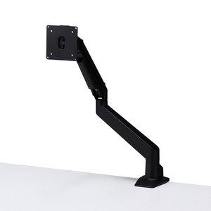 【サンワサプライ(SANWA SUPPLY)】水平垂直多関節液晶モニターアーム(黒) CR-LA1301BKN