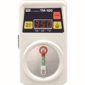 【太洋電機 グット goot】こて先温度計 TM-100