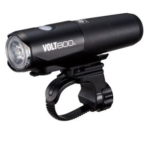 【キャットアイ CATEYE】VOLT800 小型・軽量充電式ライト 800lm LED HL-EL471RC