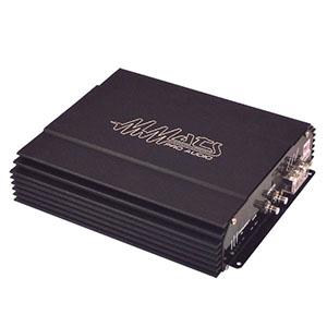 【MMATS】1ch パワーアンプ 【国内正規輸入品】 MA-M2000.05D
