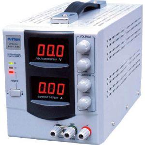 送料無料!!【カスタム CUSTOM】カスタム 直流安定化電源 DP-3005 出力30V 5A【smtb-u】