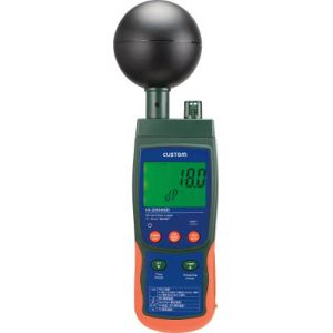 【カスタム CUSTOM】SDカードデータロガー熱中症計 HI-2000SD
