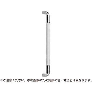 【シロクマ】丸棒取手大金/ブラウン