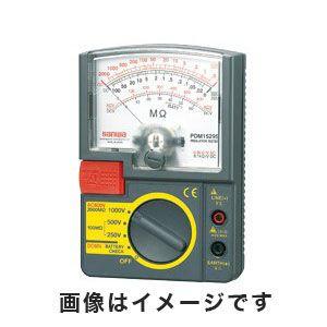 【三和電気計器 サンワ SANWA】絶縁抵抗計 PDM-1529S-P