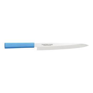 【片岡製作所】マスターコック 柳刃 270mm ホワイト MCYK270W
