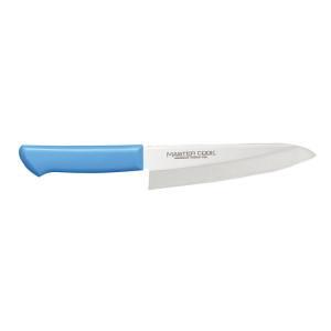 【片岡製作所】マスターコック 洋出刃 270mm ブラウン MCDK270B