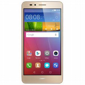 【ファーウェイ Huawei】HUAWEI GR5 SIMフリー (ゴールド)KII-L22-GOLD