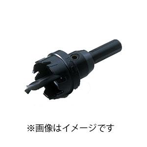 【ニコテック NCC】超硬ブラックホールソー 80mm HNC 80