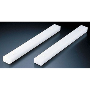 【住ベテクノプラスチック】プラスチックまな板受け台(2ケ1組) 50cm UKB02 AMNB250