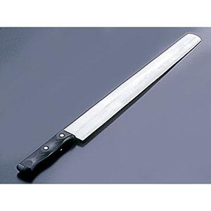 【青木刃物製作所】孝行 カステラナイフ(打刃) 42cm WKS10005