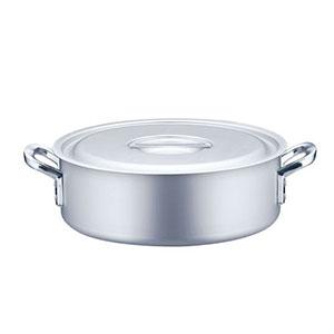 【遠藤商事】TKG アルミニウム 外輪鍋 45cm ASTM209