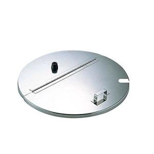 【遠藤商事】18-8寸胴鍋用割蓋 39cm用 AHT7139