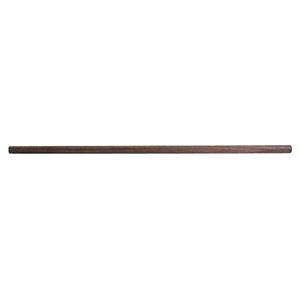 【遠藤商事】クルミ材 そば麺棒 75cm AMV16075