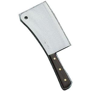 【杉本】杉本 全鋼 チャッパーナイフ 18.5cm 4031 ASG08
