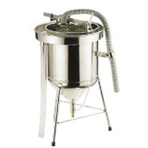 【ユメールMJP】超音波ジェット洗米器 KO-ME 70型(5升用) ASV30070