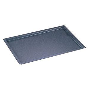 【遠藤商事】エナメルトレイ 天板サイズ 600×400×20mm AEN0201