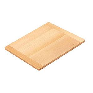 【遠藤商事】木製 角セイロ用 スリ蓋(サワラ材) 45cm用 WSI06045
