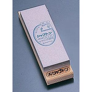 【シャプトン】シャプトンセラミック砥石 M24(台付) #5000 仕上 エンジ ATI47