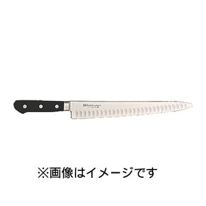 【ミソノ刃物】ミソノ モリブデン鋼 筋引型サーモン 526 30cm AMSD5526