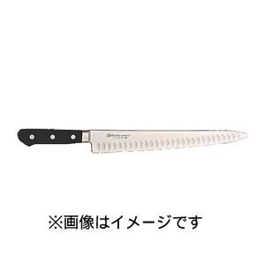 【ミソノ刃物】ミソノ モリブデン鋼 筋引サーモン 528 24cm AMSD5528