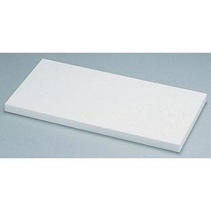 【新輝合成】トンボ 抗菌剤入り 業務用まな板 600×450×H30mm AMN09006