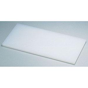 【新輝合成】トンボ プラスチック業務用まな板 600×450×H30mm AMN07009