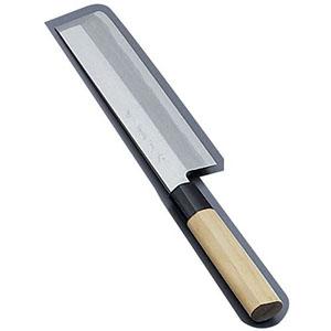 【實光】堺實光 上作 薄刃(片刃) 18cm 17512 AZT3102