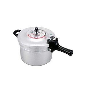【北陸アルミニウム】リブロン 圧力鍋 5.5L AAT4903