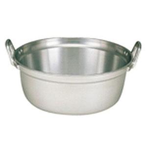 【北陸アルミニウム】アルミ長生料理鍋 33cm ALY09033