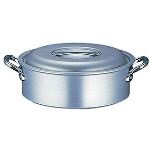 【北陸アルミニウム】アルミ マイスター外輪鍋 42cm ASTC142