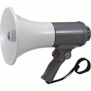 【TOA】防滴中型メガホン(ハンド型) ER-1115
