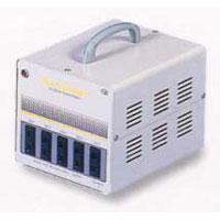 【スワロー電機】変圧器 SU-550 SU-550 アップダウントランス(100-240V⇔100-240V・定格容量550VA)