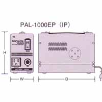 送料無料!!【スワロー電機 SWARROW】変圧器 PAL-1000EP ダウントランス 220-230V→100V・定格容量1KVA PAL1000EP【smtb-u】