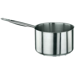 【パデルノ】パデルノ 18-10片手深型鍋(蓋無) 1006-36 AKT9936