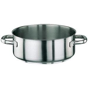 【パデルノ】パデルノ 18-10外輪鍋(蓋無) 1009-20 ASTF320