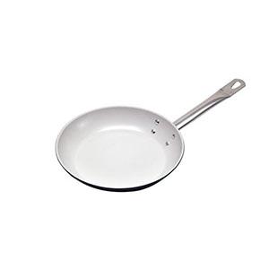 【パデルノ】パデルノ アルミIHセラミックフライパン 20cm 11618-20 AHLZ301