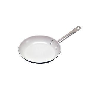 【パデルノ】パデルノ アルミIHセラミックフライパン 28cm 11618-28 AHLZ303