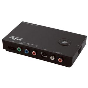 【プリンストン(Princeton)】HDビデオキャプチャーユニット デジ造映像版HD PCA-HDAV